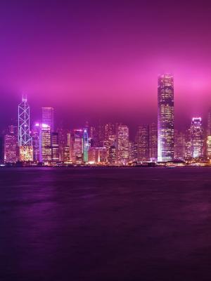 下载香港手机壁纸