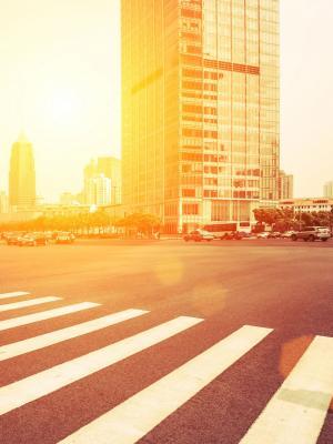 城市景观手机壁纸