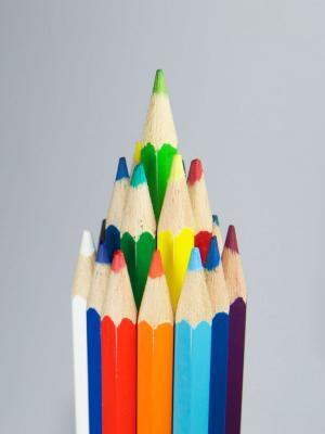 绘制铅笔移动壁纸