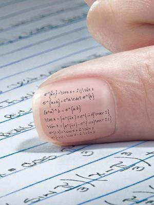 指甲艺术作弊手机壁纸