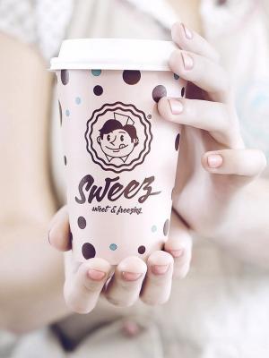 Sweez甜蜜和冻结移动壁纸
