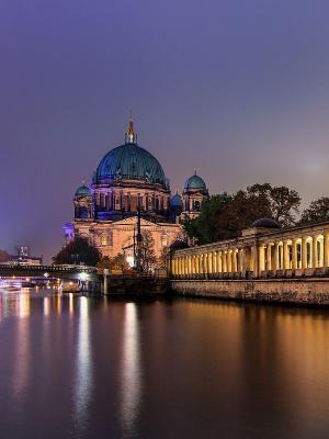 柏林手机壁纸