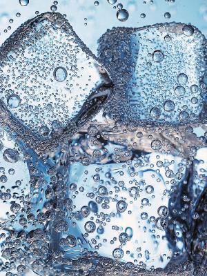 冰移动壁纸