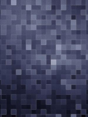 抽象正方形手机壁纸