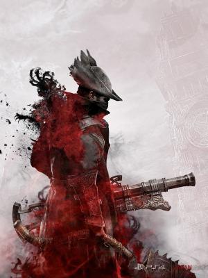 Bloodborne手机壁纸