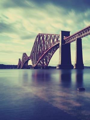 水桥移动壁纸