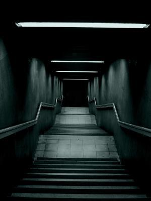楼梯移动壁纸