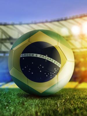 足球移动壁纸