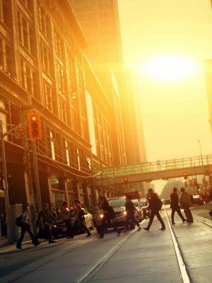 都市城市手机壁纸