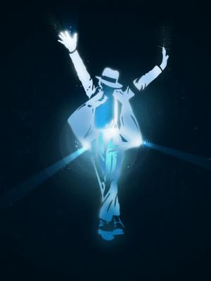 迈克尔杰克逊手机壁纸